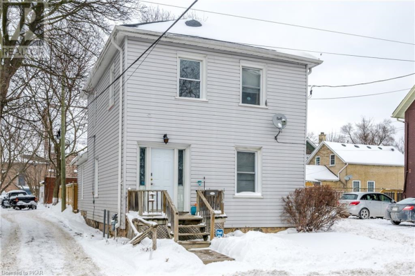 314 DALHOUSIE Street, Peterborough