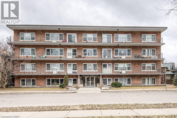 43 MARGARET Avenue Unit# 401, Kitchener