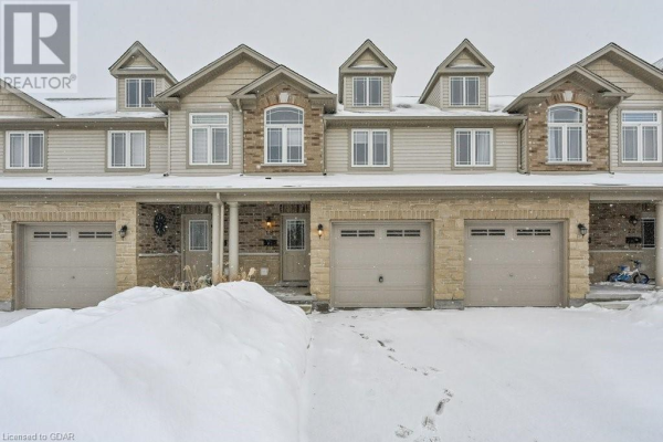 18 WATERFORD Drive, Guelph