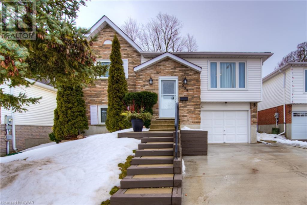 339 MISTY Crescent, Kitchener