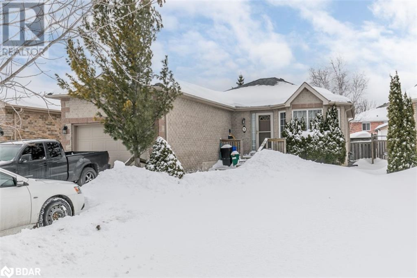 5 QUINLAN Road, Barrie