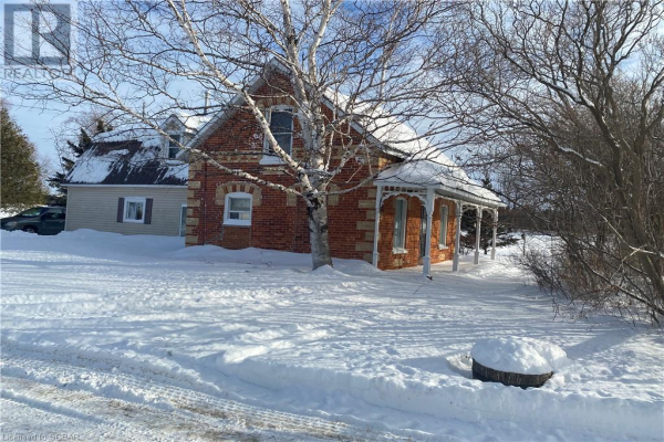 2643 6 NOTTAWASAGA Concession N, Clearview