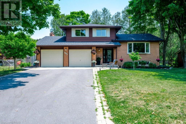 1430 HAWTHORNE Drive, Peterborough