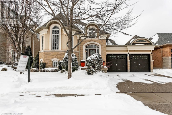 210 NAUTICAL Boulevard, Oakville