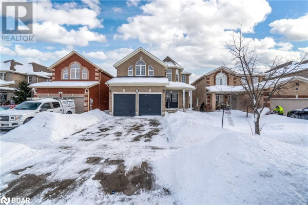 87 SOVEREIGNS Gate, Barrie