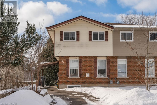 41 BRIARLEA Road, Guelph
