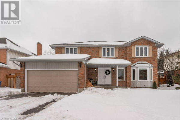 139 DOWNEY Road, Guelph