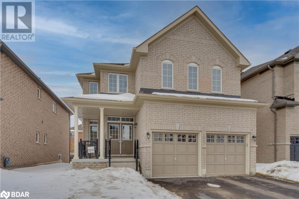 20 WESTMINSTER CIRCLE, Barrie