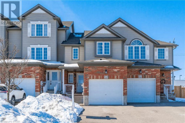218 WESTMEADOW Drive, Kitchener