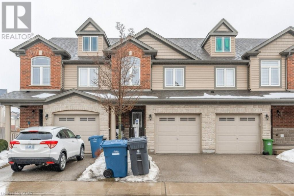 35 OLDFIELD Drive, Guelph
