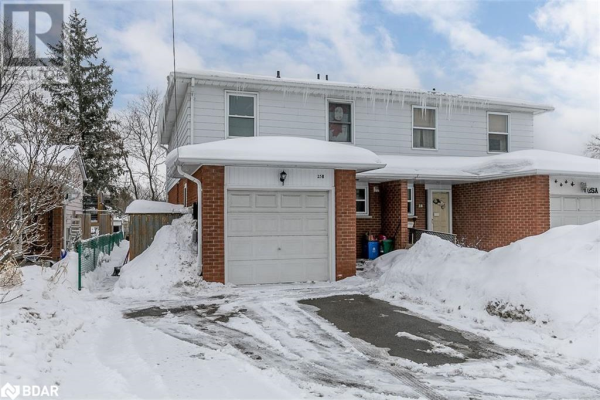 25B CUNDLES Road E, Barrie