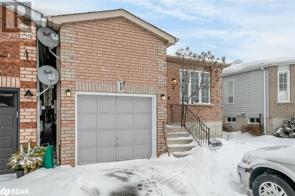 34 WILLOW Drive, Barrie
