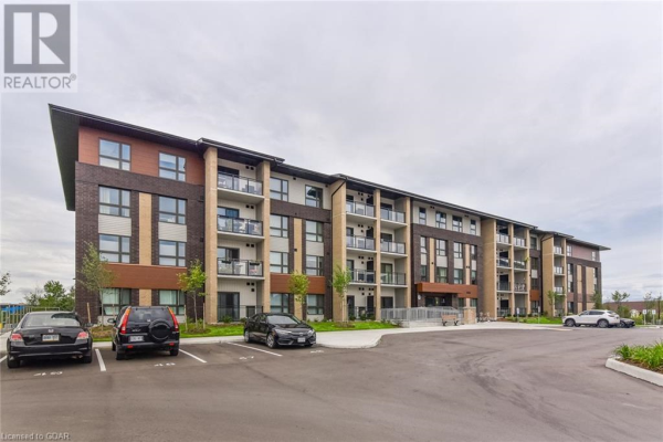 25 KAY Crescent Unit# 212, Guelph