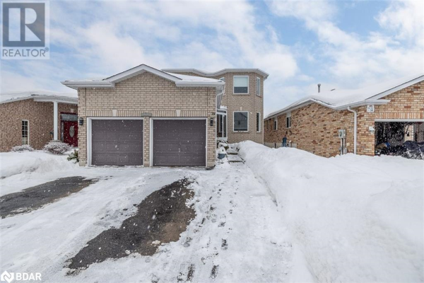 79 JAGGES Drive, Barrie