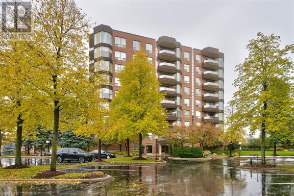 1905 PILGRIMS Way Unit# 403, Oakville