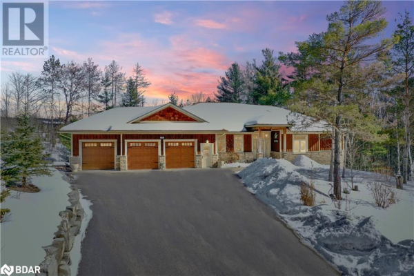 2055 FOREST VALLEY Drive, Innisfil