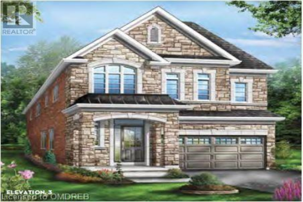 LOT 92 CHANNING Crescent, Oakville