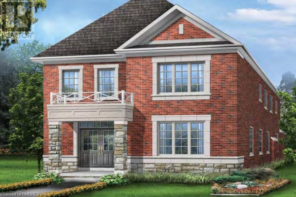 LOT 3 HILLSBOROUGH Crescent, Oakville
