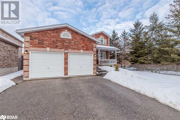 195 GOLDEN MEADOW Road, Barrie
