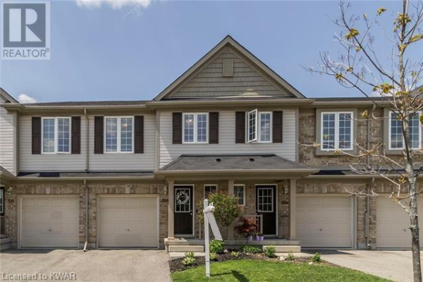 508 BEAUMONT Crescent, Kitchener