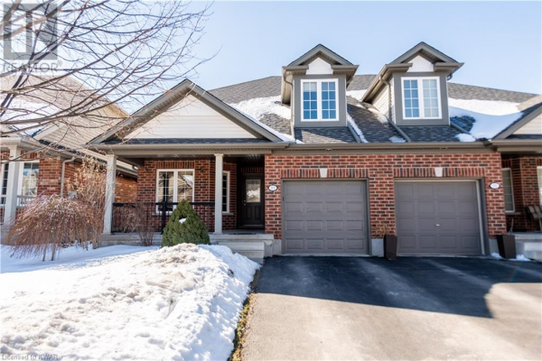 93 LYNCH Circle, Guelph