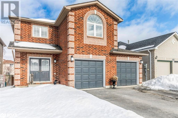 214 COUNTRY Lane, Barrie