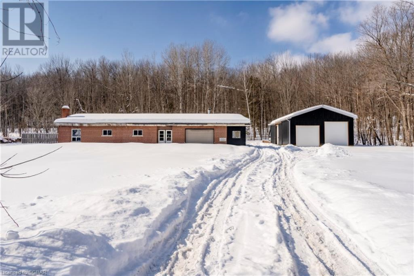 12864 16 COUNTY Road, Severn