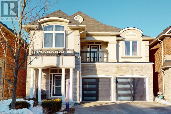 4758 DEFOREST Crescent, Burlington
