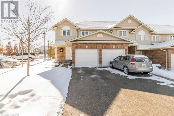 40 FALLOWFIELD Drive Unit# n/a, Kitchener