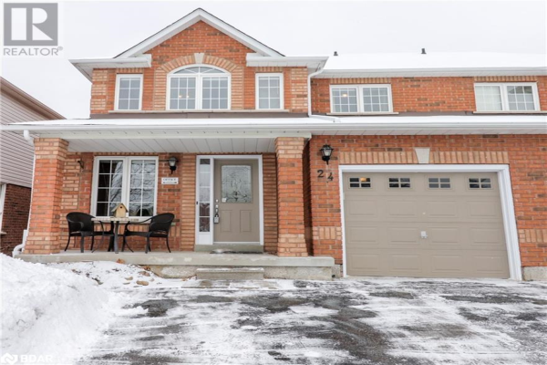 24 TRASK Drive, Barrie