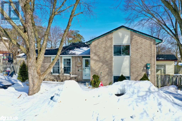 100 CHAUCER Crescent, Barrie