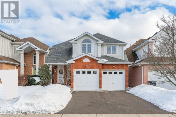 5 PERIWINKLE Way, Guelph