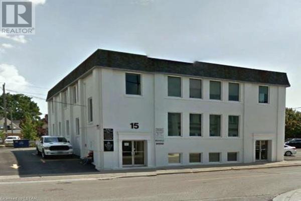 15 ST CATHARINE Street Unit# 301, St. Thomas