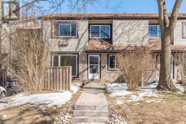 418 SCOTTSDALE Drive, Guelph