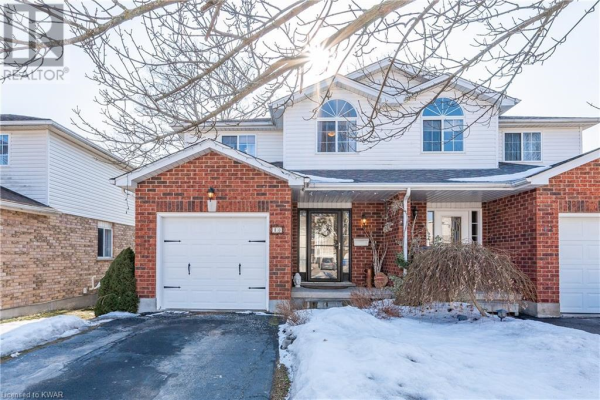 40 RASPBERRY Lane, Guelph