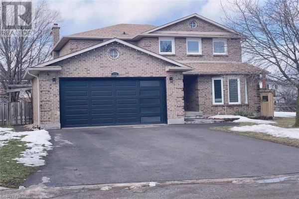 25 PARKVIEW Drive, Thorold