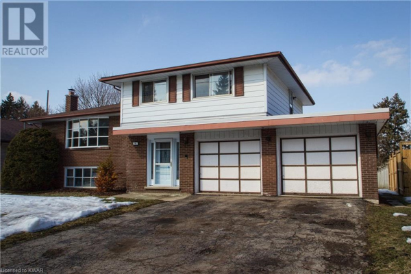 26 SUNRISE Drive, Kitchener