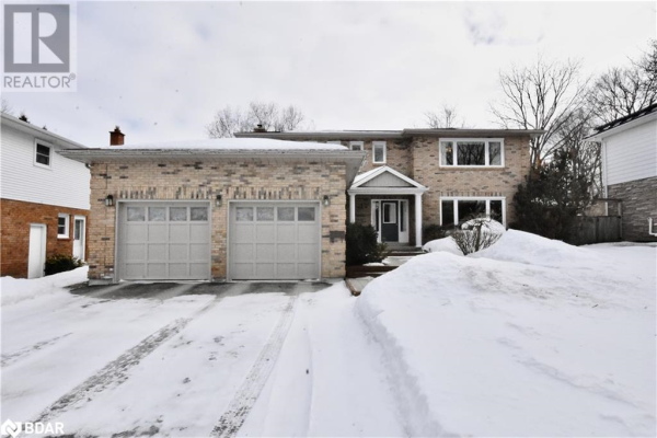 35 SHOREVIEW Drive, Barrie