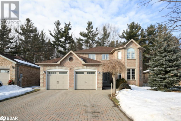 28 GABLES Way, Barrie