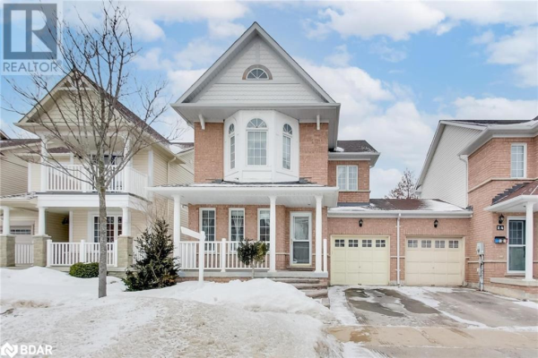 16 SUCCESSION Crescent, Barrie