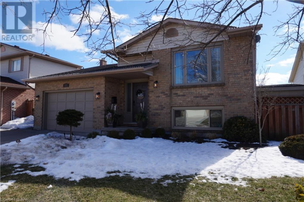 174 KEEFER Road, Thorold