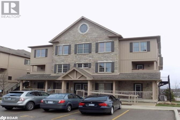 1460 HIGHLAND Road W Unit# 5H, Kitchener