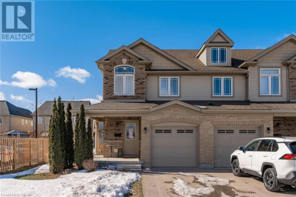 14 WATERFORD Drive, Guelph