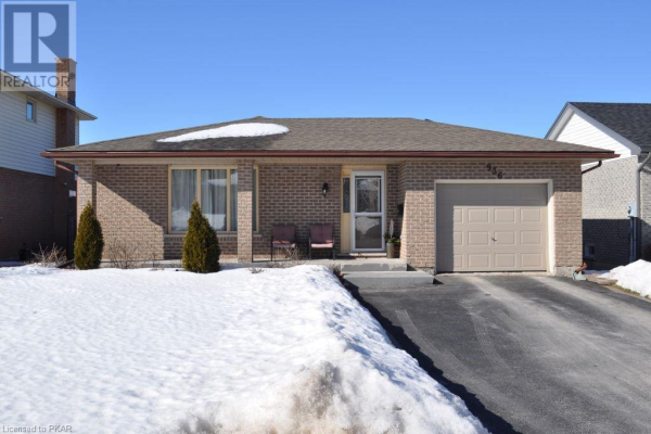 936 SMITHSIDE Court, Peterborough