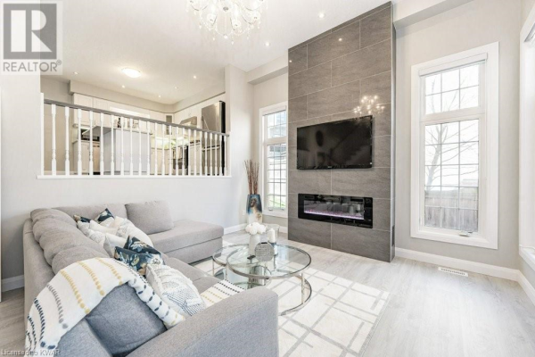 229 SUNNY MEADOW Court, Kitchener