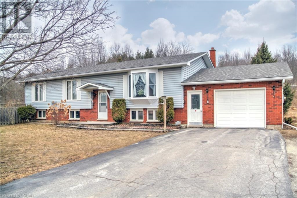 7700 9 COUNTY Road, Creemore