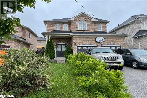 23 ORLEANS Avenue, Barrie