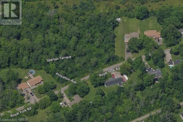 N/A SPARTAN Terrace, Fort Erie