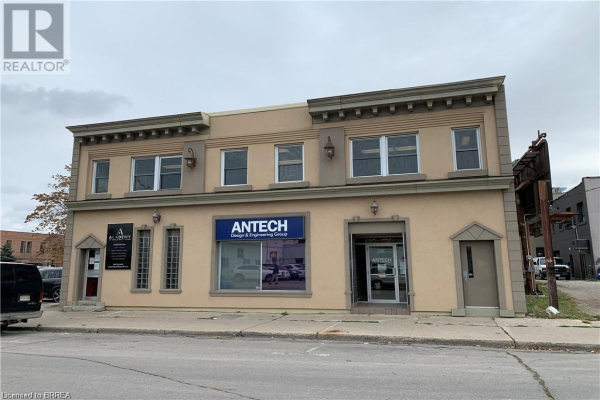25 KING Street Unit# 3, Brantford