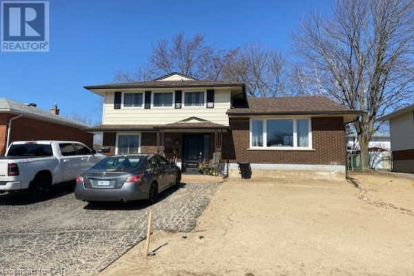 200 HICKSON Drive, Kitchener
